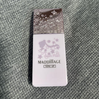 マキアージュ(MAQuillAGE)のマキアージュ ドラマティックスキンセンサーベースEX 限定品(化粧下地)