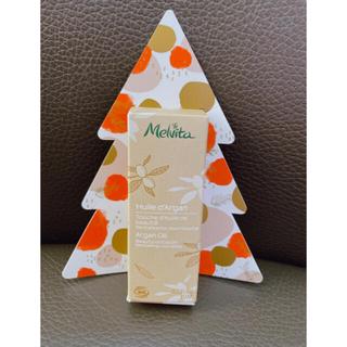 メルヴィータ(Melvita)のビオオイル アルガン タッチオイル 10ml(オイル/美容液)