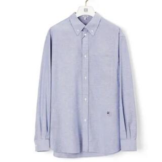 ロエベ(LOEWE)のloewe  アナグラムロゴシャツ(シャツ)