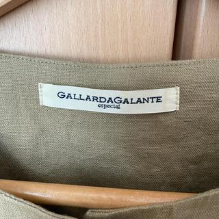 ガリャルダガランテ(GALLARDA GALANTE)のGALLARDA  GALANTE   ガリャルダガランテ コート(その他)