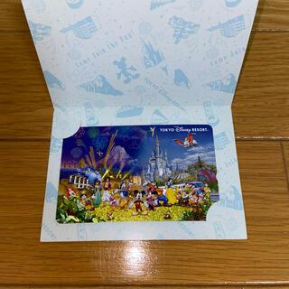 ディズニー(Disney)のDisney ディズニーランド テレホンカード テレフォンカード(その他)