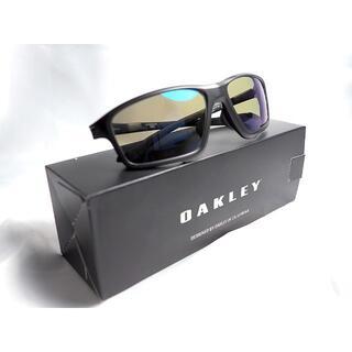 オークリー(Oakley)のOAKLEY CROSSLINK ZERO ASIAN FIT 偏光レンズ(ウエア)