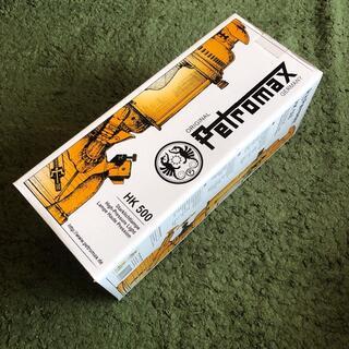 ペトロマックス(Petromax)の即発送 新品未開封 ペトロマックス Petromax HK500 ブラス(ライト/ランタン)
