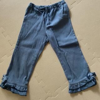 コンビミニ(Combi mini)のcombimini ズボン 110 2着(パンツ/スパッツ)