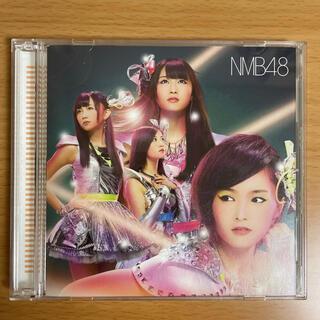 エヌエムビーフォーティーエイト(NMB48)のカモネギックス  Type-A(ポップス/ロック(邦楽))