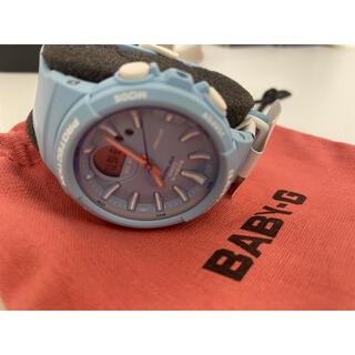 ベビージー(Baby-G)のCASIO 腕時計 ベビージー BGS-100RT-2AJF(腕時計)