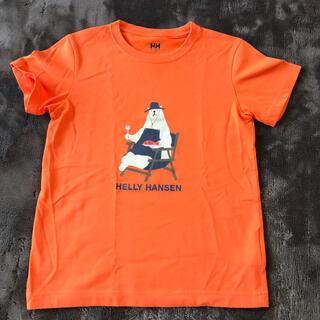 ヘリーハンセン(HELLY HANSEN)のAs様専用!ヘリーハンセン 140cm Tシャツ (Tシャツ/カットソー)