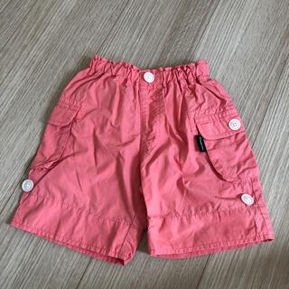 コンビミニ(Combi mini)のコンビミニ ハーフパンツ 半ズボン 100サイズ ピンク (パンツ/スパッツ)