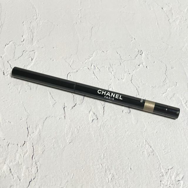 CHANEL(シャネル)のシャネル スティロユーウォータープルーフ CHANEL アイライナー コスメ/美容のベースメイク/化粧品(アイライナー)の商品写真