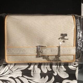 クレージュ(Courreges)のS1990様専用♡新品courreges折り財布(財布)