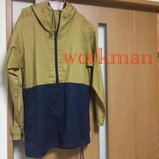 ウォークマン(WALKMAN)のワークマンパーカー(マウンテンパーカー)