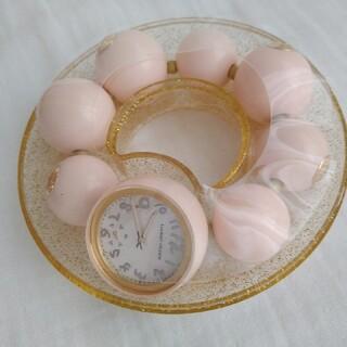 ツモリチサト(TSUMORI CHISATO)のツモリチサト ハッピーボール 腕時計(腕時計)
