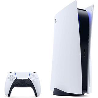 プレイステーション(PlayStation)のPlayStation5 CFI-1000A01 新品未開封(家庭用ゲーム機本体)