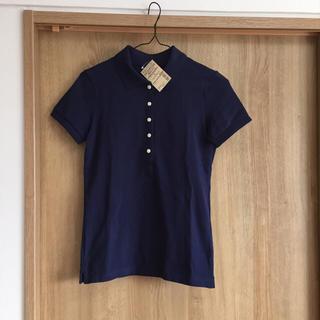 ムジルシリョウヒン(MUJI (無印良品))の【新品】無印. SOLD OUT. ポロシャツ