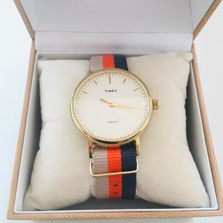 タイメックス(TIMEX)のTIMEX 腕時計/男女兼用/女性向き(腕時計)