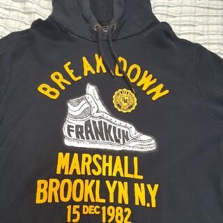 フランクリンアンドマーシャル(FRANKLIN&MARSHALL)の036様専用 フランクリン&マーシャル パーカー(パーカー)