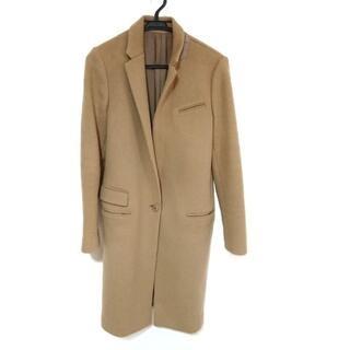 ルシェルブルー(LE CIEL BLEU)のルシェルブルー コート サイズ40 M美品  -(その他)