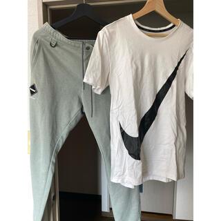 エフシーアールビー(F.C.R.B.)のFCRB NIKE Tシャツ(Tシャツ/カットソー(半袖/袖なし))