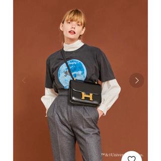 シンゾーン(Shinzone)のTHE SHINZONE シンゾーン E.T Tシャツ(Tシャツ(半袖/袖なし))