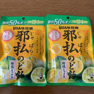 ユーハミカクトウ(UHA味覚糖)のじゃばら飴 UHA味覚糖(菓子/デザート)