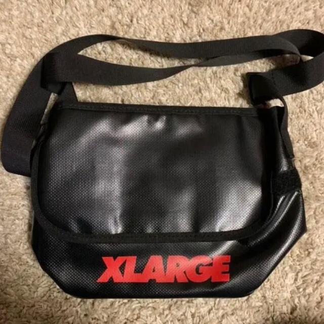 XLARGE(エクストララージ)のXLARGEのショルダーバッグ メンズのバッグ(ショルダーバッグ)の商品写真