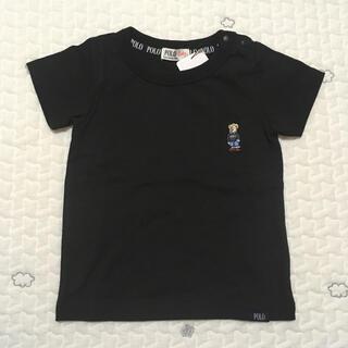 POLObaby ポロベアTシャツ 95(Tシャツ/カットソー)