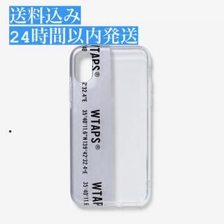 ダブルタップス(W)taps)のWTAPS 21SS BUMPER 02 IPHONE CASE TPU  新品(iPhoneケース)