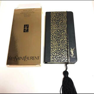 イヴサンローランボーテ(Yves Saint Laurent Beaute)の新品未使用箱入り!サンローラン アイシャドウパレット(アイシャドウ)