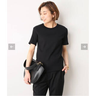 ドゥーズィエムクラス(DEUXIEME CLASSE)のDeuxieme Classe EVERYDAY テレコTシャツ(Tシャツ(半袖/袖なし))