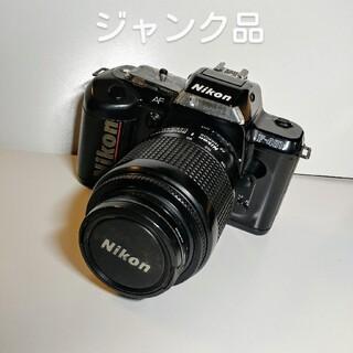 Nikon - ジャンク品 フィルムカメラ ニコン Nikon  F401s
