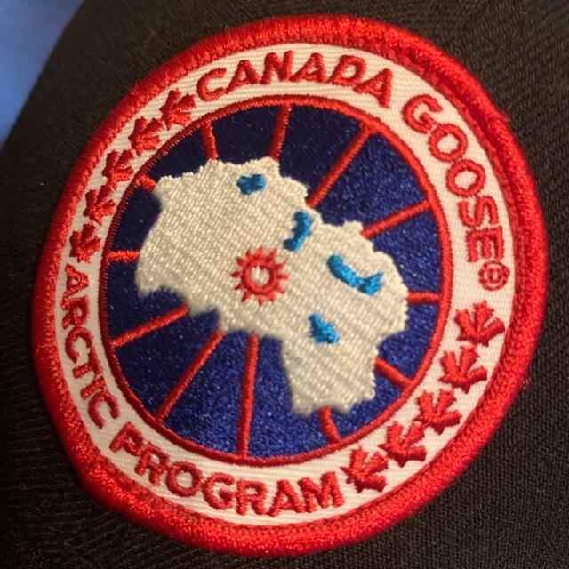 CANADA GOOSE(カナダグース)のNEWERA × CANADA GOOSE コラボキャップ メンズの帽子(キャップ)の商品写真
