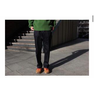 サイ(Scye)のniuhans    classic chino pants   navy(チノパン)