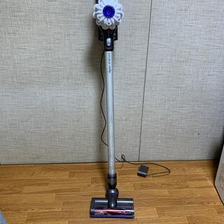 ダイソン(Dyson)のDYSON コードレスクリンナー(掃除機)