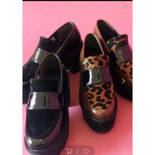 ムルーア(MURUA)のムルーアローファー(ローファー/革靴)