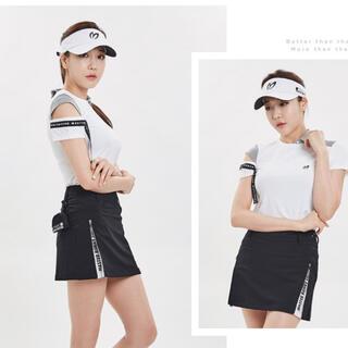 MASTER BUNNY EDITION マスターバニー ゴルフ 韓国(ウエア)