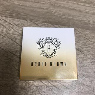 ボビイブラウン(BOBBI BROWN)のボビイブラウン ハイライト ピンクグロウ(フェイスカラー)