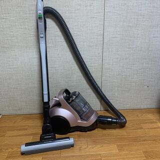 ヒタチ(日立)のHITACHIcv-s250掃除機(掃除機)