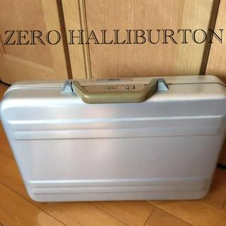ゼロハリバートン(ZERO HALLIBURTON)のゼロハリバートン(ビジネスバッグ)