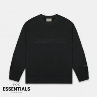エッセンシャル(Essential)のEssentials トレーナー Lサイズ(スウェット)