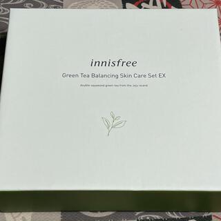 イニスフリー(Innisfree)のinnisfree(化粧水/ローション)