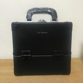 shu uemura - shuuemura メイクボックス 空箱あり