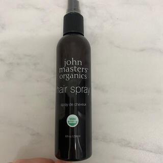 John Masters Organics - ジョンマスター ヘアスプレー