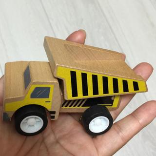 クリクラ(Clic Clac)のclickclackTOY ロンハーマン購入 おもちゃ(電車のおもちゃ/車)