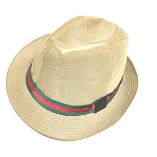 グッチ(Gucci)のGUCCI HAT (ハット)