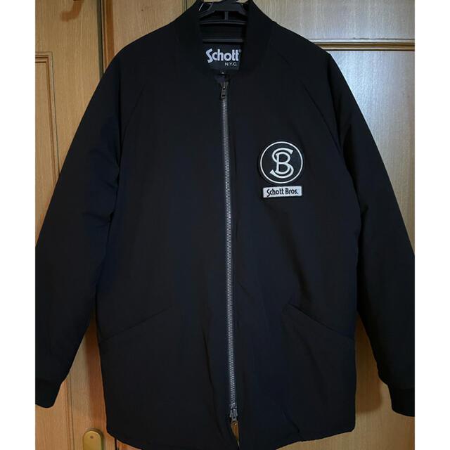 schott(ショット)のショット ブルゾン XL メンズのジャケット/アウター(ブルゾン)の商品写真