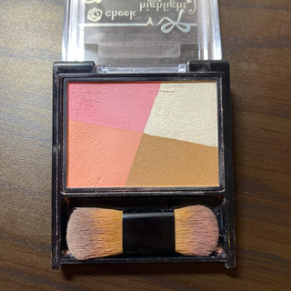 K-Palette - K-Pallette ワンデイマジックスリーディーパレット01  HAKU