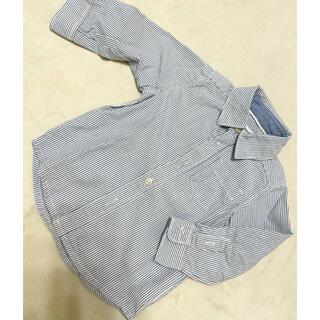 カーターズ(carter's)のカーターズ ワイシャツ(シャツ/カットソー)