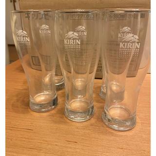 トウヨウササキガラス(東洋佐々木ガラス)のキリンビールタンブラ360ml 12個(グラス/カップ)