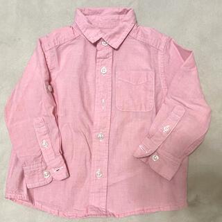 カーターズ(carter's)のチルドレンズプレイス ワイシャツ(シャツ/カットソー)