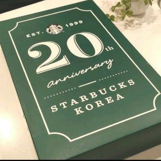 スターバックスコーヒー(Starbucks Coffee)のスターバックス パートナーズギフト(その他)